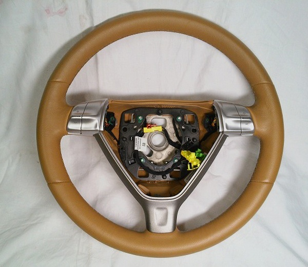 自動車内装(革)修理